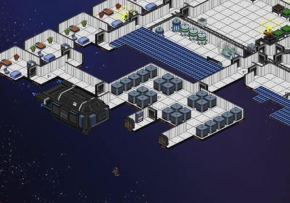 Meeple Station Screenshot 3