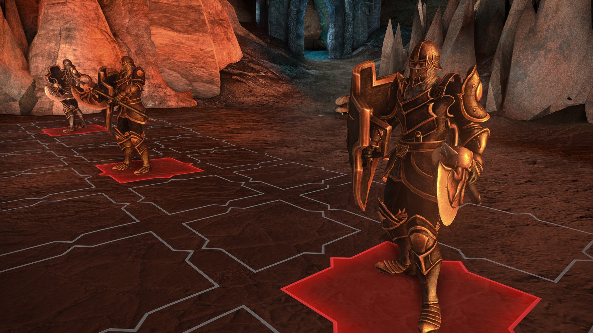 Might and Magic: Heroes VII – Trial by Fire Screenshot 3