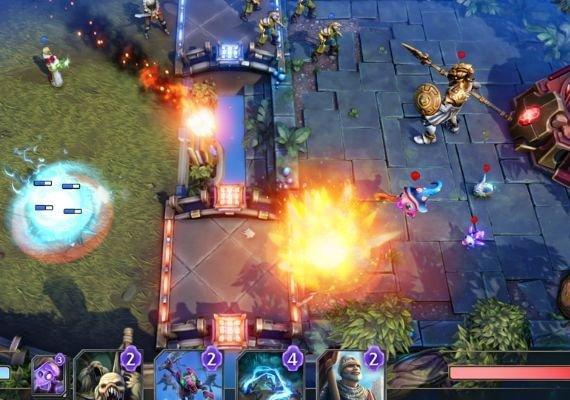 Minion Masters Screenshot 2