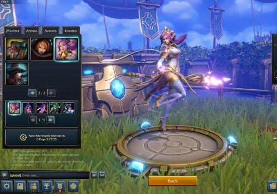 Minion Masters Screenshot 3