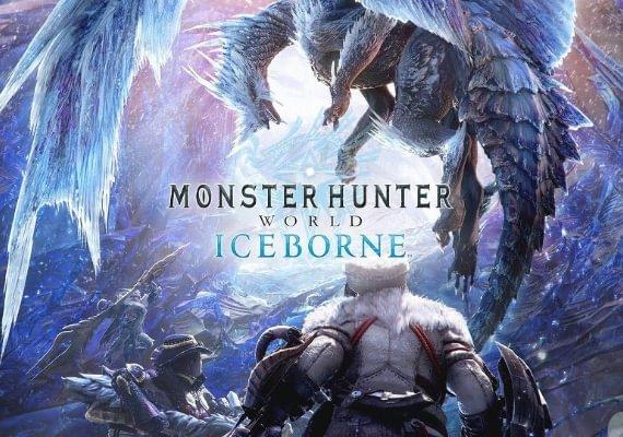 Monster Hunter World: Iceborne Screenshot 1