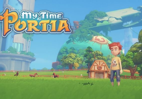 My Time At Portia Screenshot 1