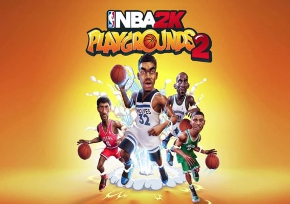 NBA 2K Playgrounds 2 Screenshot 1