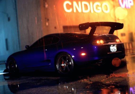 Need For Speed Heat Screenshot 1