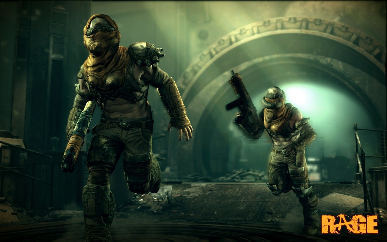 Rage in Peace Screenshot 3