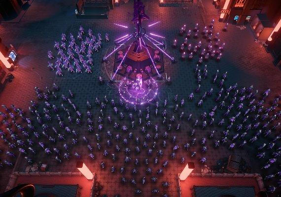 Re-Legion Screenshot 2