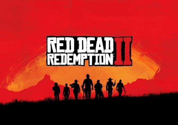 Red Dead Redemption 2 Screenshot 1
