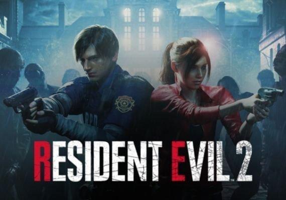 Resident Evil 3 Remake Screenshot 1