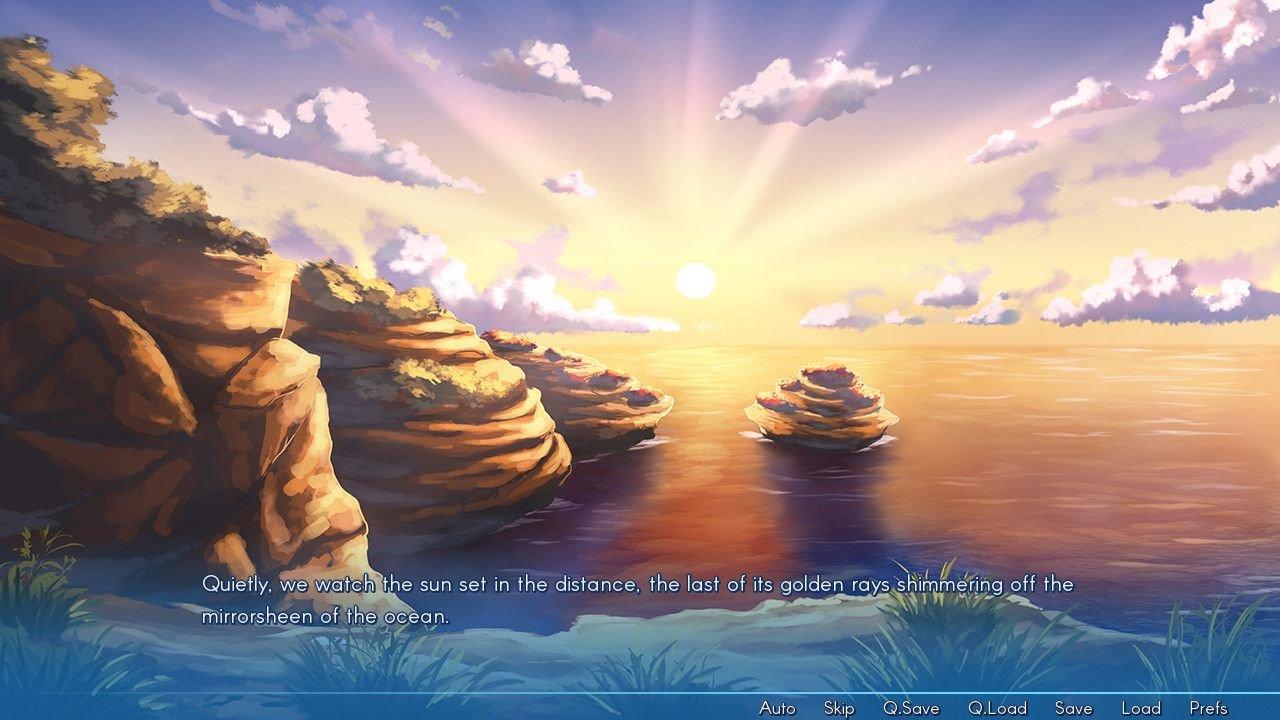 Sakura Sakura Screenshot 2