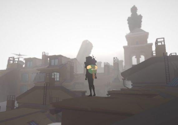 Sea of Solitude Screenshot 2