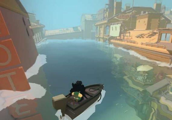 Sea of Solitude Screenshot 3