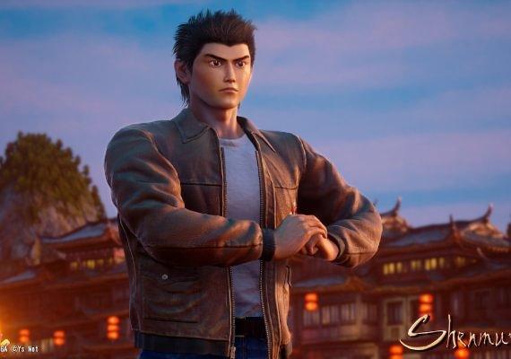 Shenmue III Screenshot 2