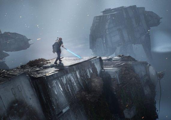 Star Wars Jedi Fallen Order Screenshot 1