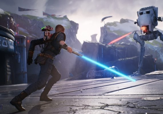 Star Wars Jedi Fallen Order Screenshot 2