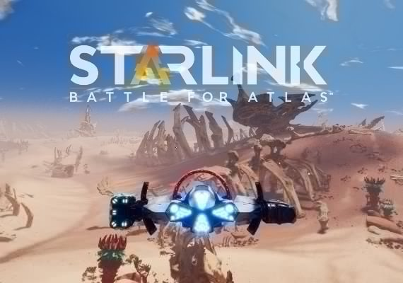 Starlink: Battle for Atlas Screenshot 1