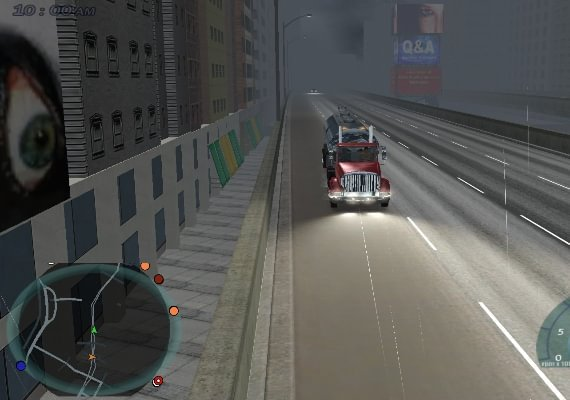 Steel Vampire Screenshot 2