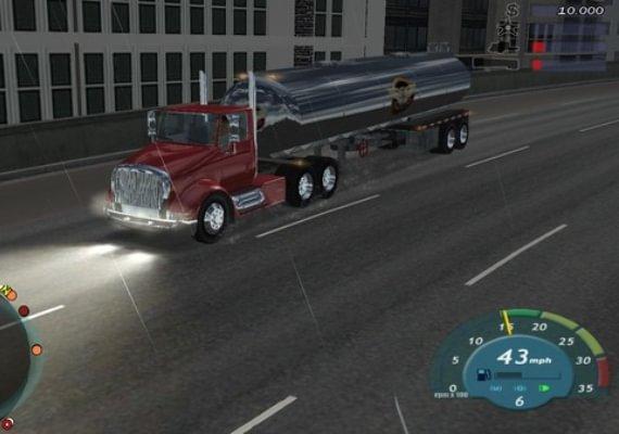 Steel Vampire Screenshot 3