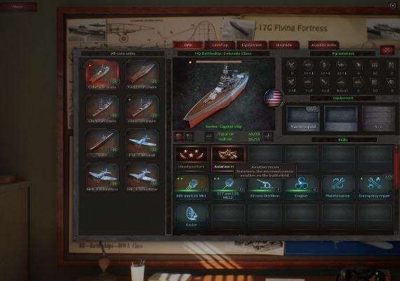 Strategic Command WWII: World at War Screenshot 1
