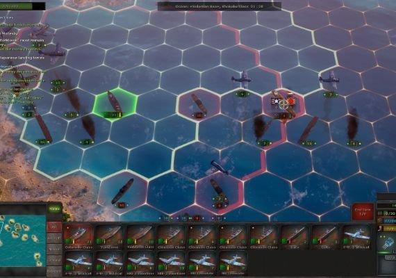 Strategic Command WWII: World at War Screenshot 3