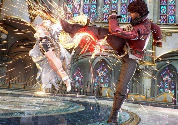 Tekken 8 Screenshot 1