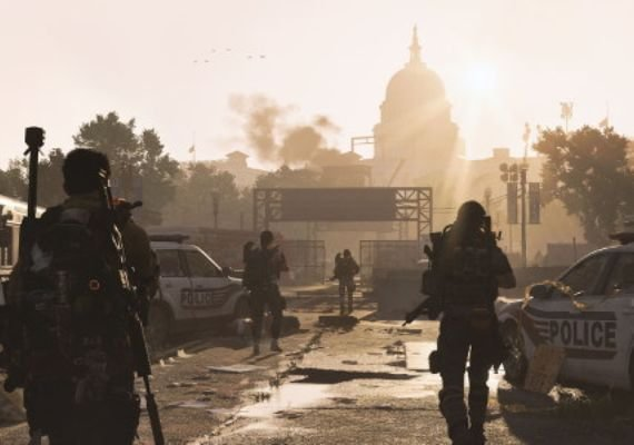The Division 2 Screenshot 2