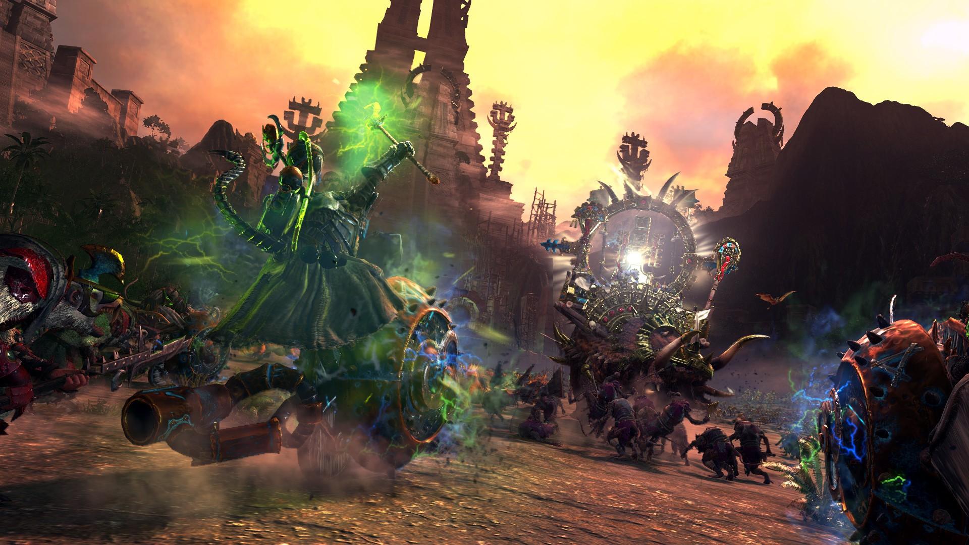 The Under Screenshot 3