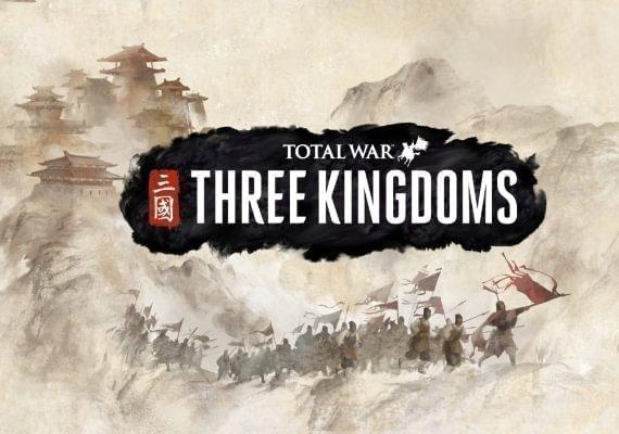 Total War: THREE KINGDOMS Screenshot 1