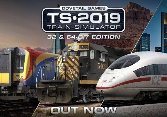 Train Simulator 2019 Screenshot 1