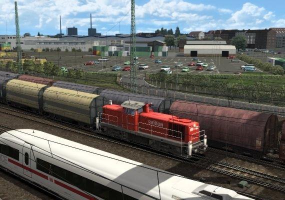 Train Simulator 2019 Screenshot 2