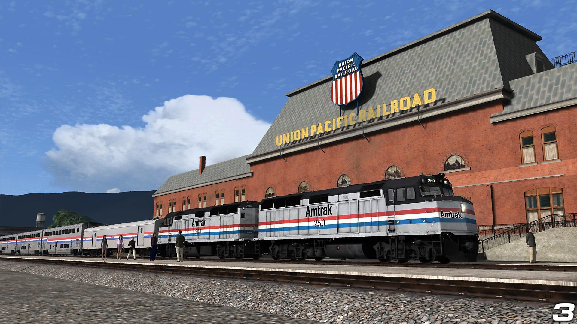Train Simulator 2019 Screenshot 3