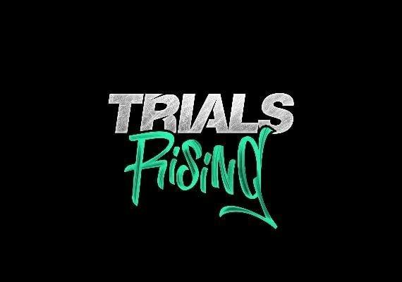 Trials Rising Screenshot 1