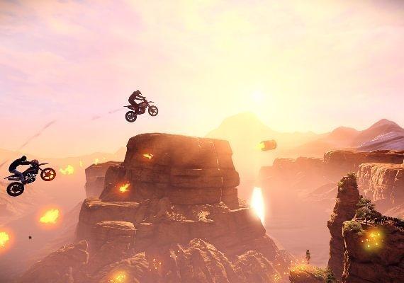 Trials Rising Screenshot 2