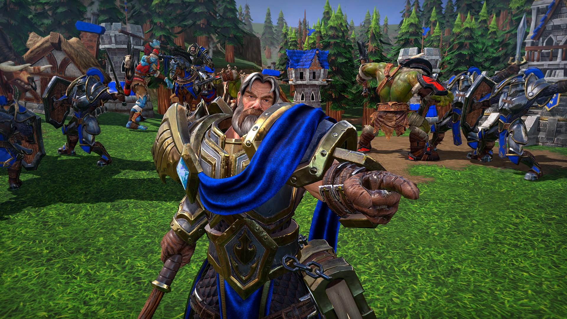 Warcraft 3: Reforged Screenshot 2