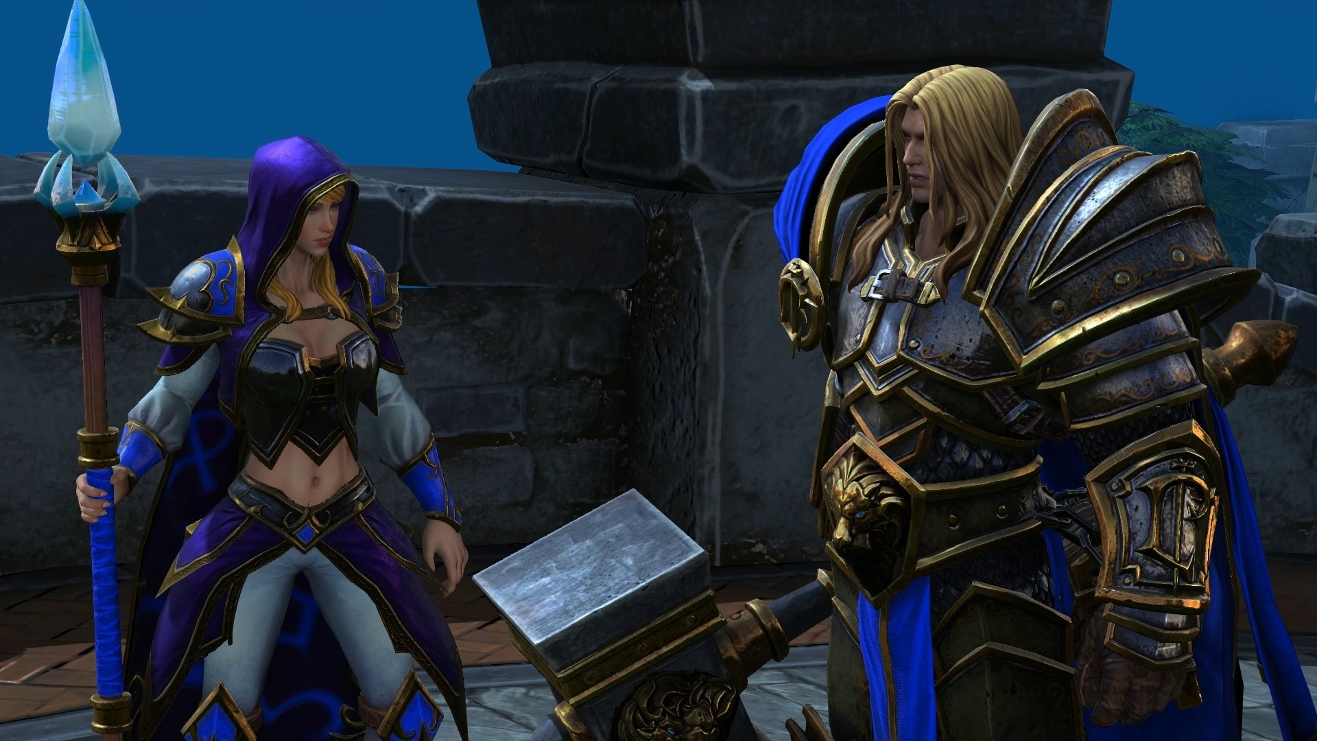 Warcraft 3: Reforged Screenshot 3