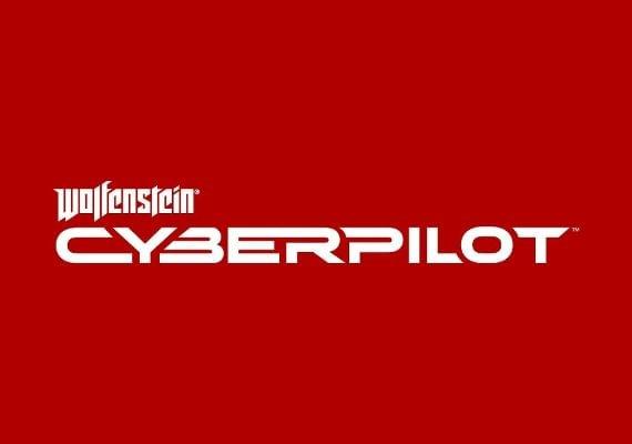 Wolfenstein: Cyberpilot Screenshot 1