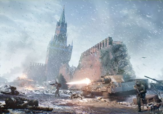 World War 3 Screenshot 1