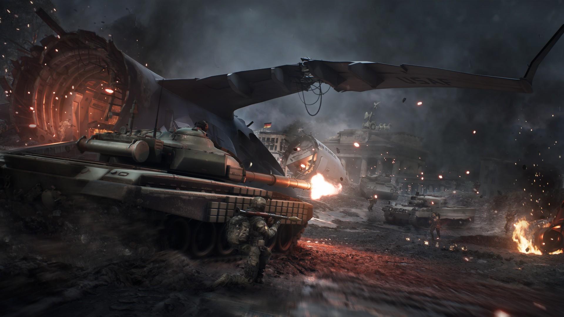 World War 3 Screenshot 2