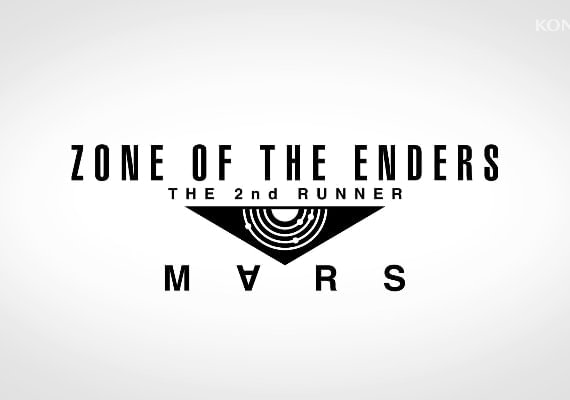 ZONE OF THE ENDERS: The 2nd Runner - M∀RS Screenshot 1